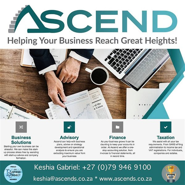 Ascend Business Solutions
